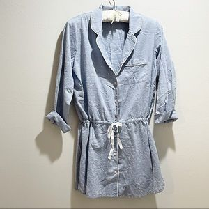 VICTORIA'S SECRET Women's Swiss Dot Sleep Shirt